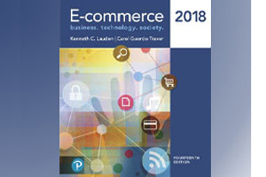 E-Commerce 2018 by Laudon & Traver